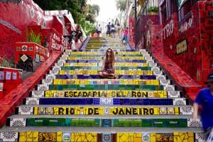 Lapa Steps