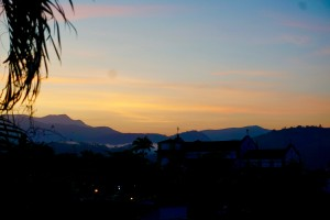 sunrise bella vista paraty rio