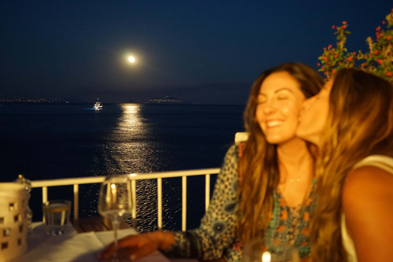 luna rossa love