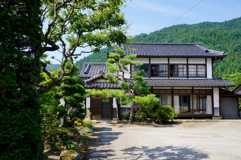 Yudanaka, located in the Nagano Prefecture