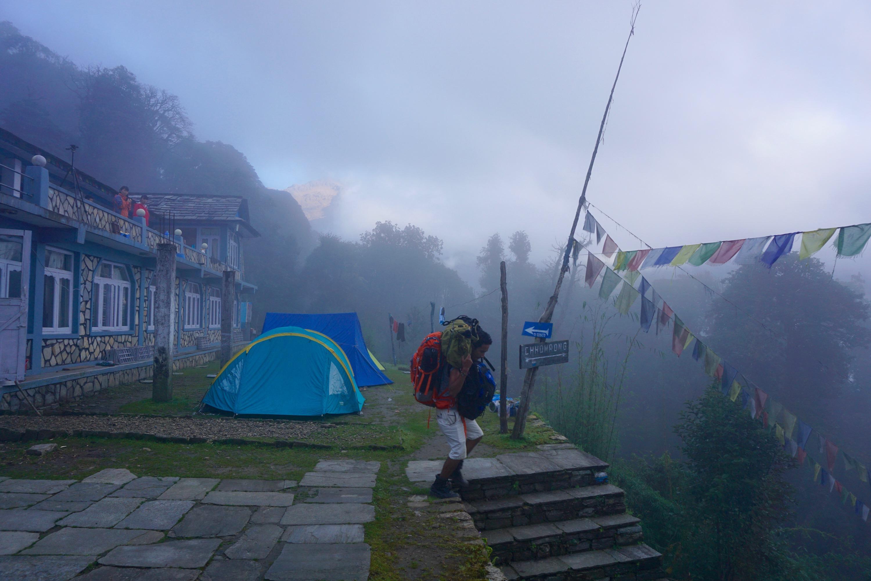 camp night 3